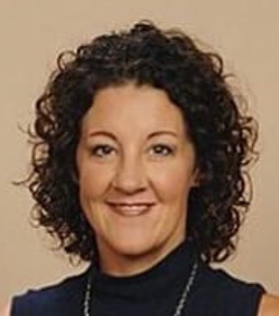 Angie Woodard